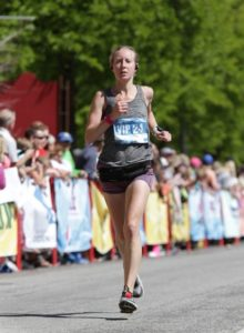 Running the Ogden Marathon